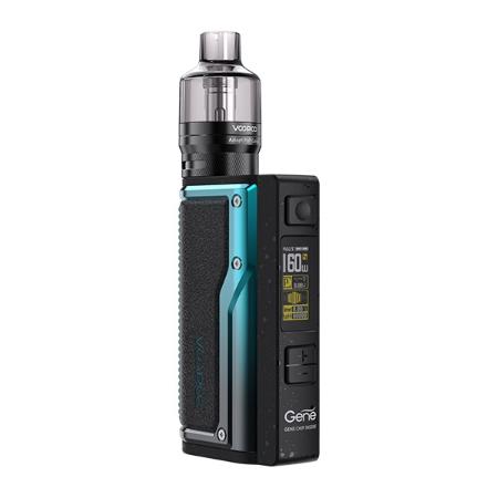 Voopoo Argus GT E-Zigaretten Kit Black Blue