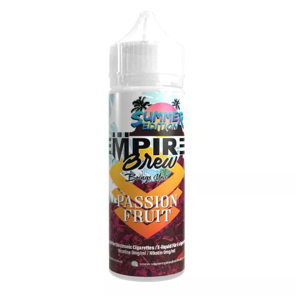 Empire Brew Passionfruit 100 ml DIY Liquid