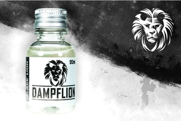 Dampflion - Black Lion Aroma 20ml