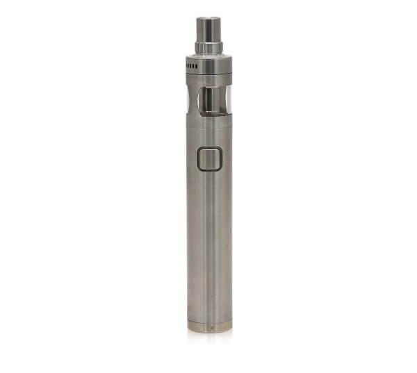 InnoCigs eGo Mega Twist+ E-Zigarette Starterset Silber