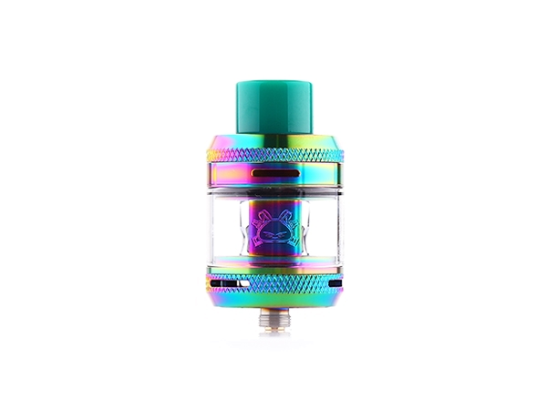Hellvape Fat Rabbit Subohm Tank Rainbow