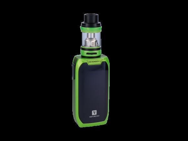 Vaporesso (Vapanion) Revenger X E-Zigaretten Set Grün