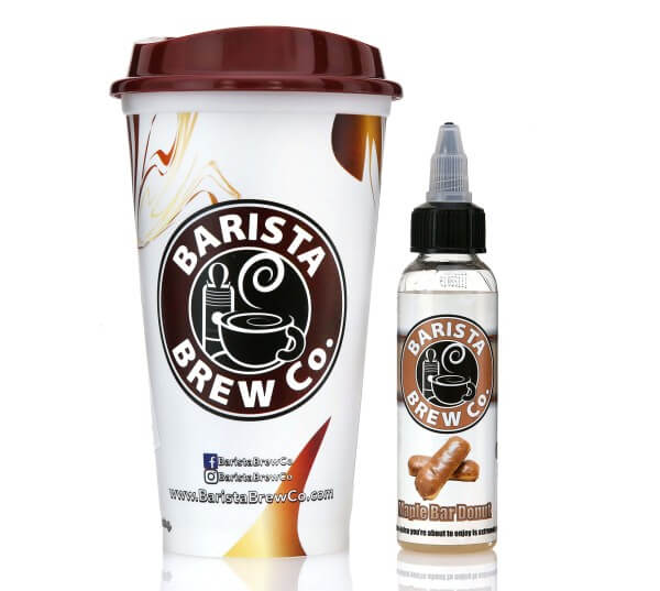 Barista Brew Co. Maple Bar Donut DIY Liquid 50ml