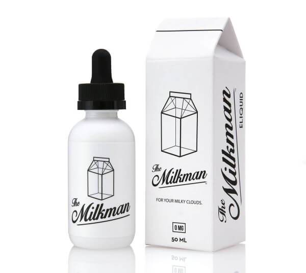 The Milkman Milkman DIY Liquid 50ml