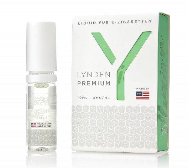 Lynden E-Liquid Illuzion