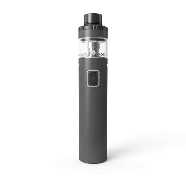 LYNDEN VOX E-Zigarette Starterset Schwarz