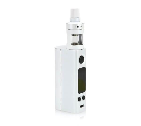InnoCigs eVic VTwo Mini E-Zigarette Starterset weiß