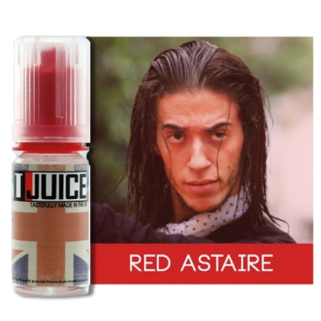 T-Juice Red Astaire Aroma 10ml