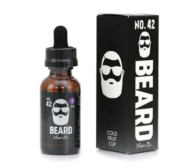 Beard Vape No. 42 e-Liquid