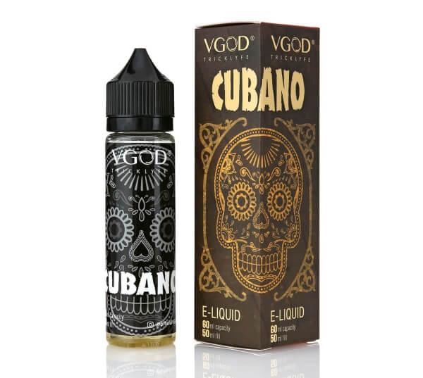 VGOD Cubano DIY Liquid