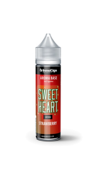 InnoCigs Sweetheart DIY Liquid 50ml