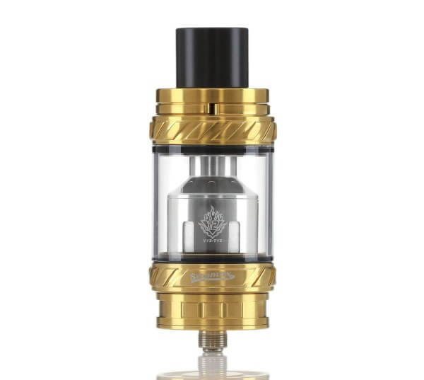 Steamax TFV12 Clearomizer Set Gold