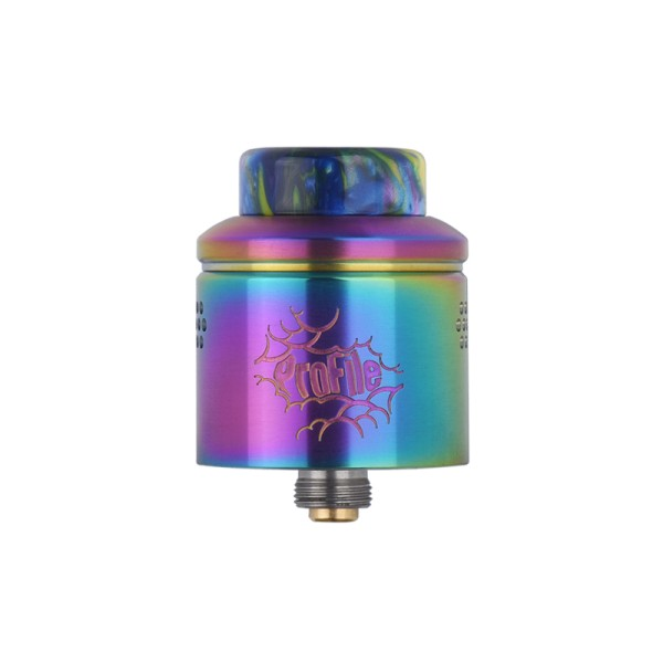 Wotofo Profile RDA Rainbow