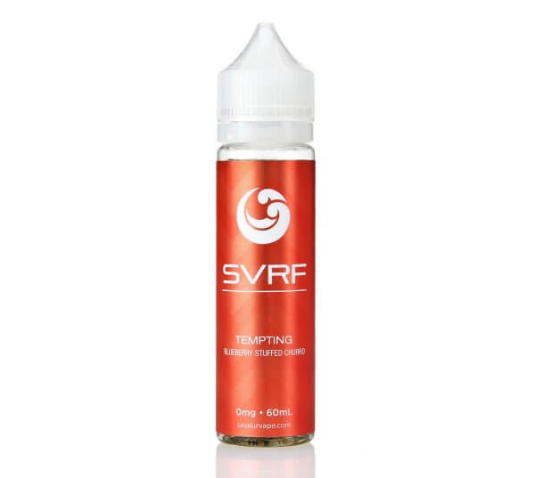SVRF Tempting DIY Liquid