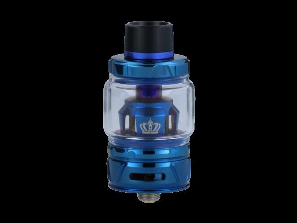 Uwell Crown 4 Clearomizer Set Blau