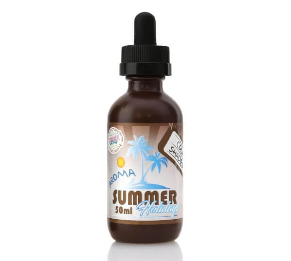 Summer Holidays Cola Shades 60ml DIY Liquid