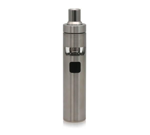 InnoCigs eGo AIO D22 E-Zigarette Starterset silber