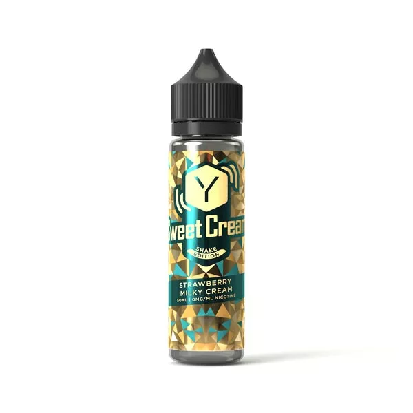 Lynden Sweet Cream DIY Liquid