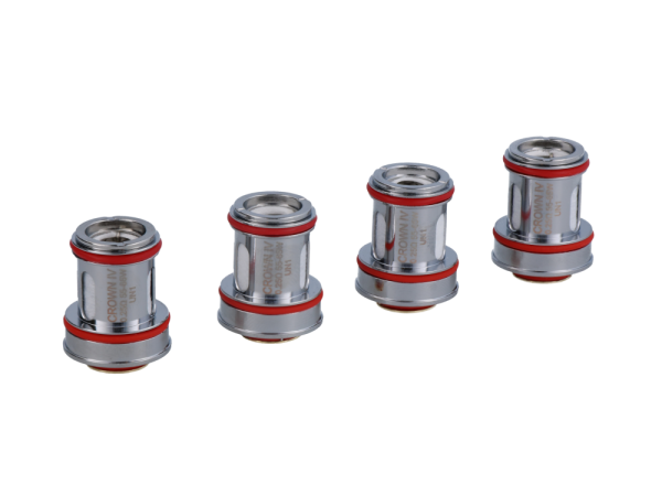 Uwell Crown 4 Heads 0,25 Ohm 4er Packung