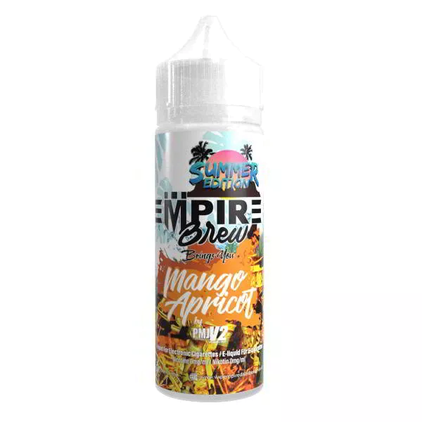 Empire Brew Mango Apricot 100 ml DIY Liquid