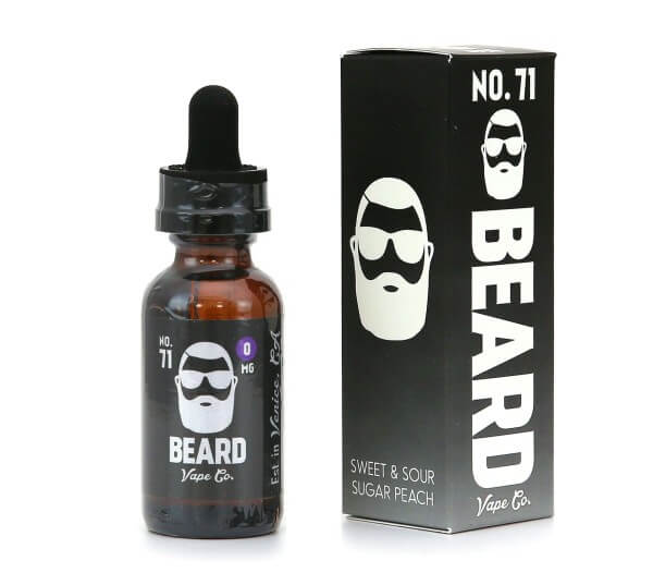 Beard Vape No. 71 e-Liquid
