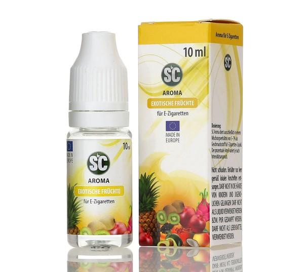 SC Aroma - Exotische Früchte