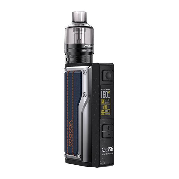 Voopoo Argus GT E-Zigaretten Kit Dark Blue